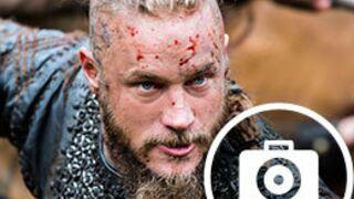 Vikings : Quel est le vrai visage de Travis Fimmel alias Ragnar Lothbrok ?