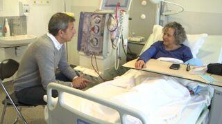 Aventures de médecine (France 2) : On vous recommande l'émission consacrée aux greffes