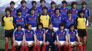 Euro 2016 : Que sont devenus les Bleus de 1984 ? (43 PHOTOS)