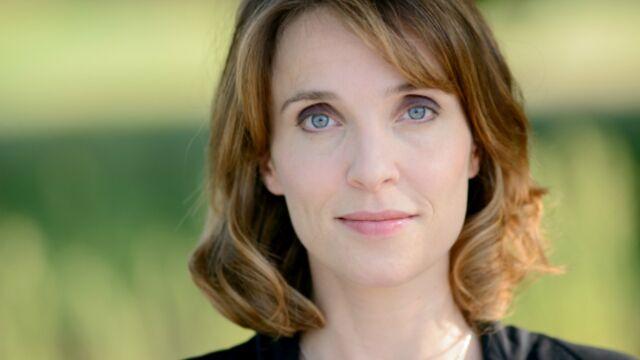 """Alix Poisson (Disparue sur France 2) : """"Quelque chose en moi me projette dans les rôles de mères"""""""