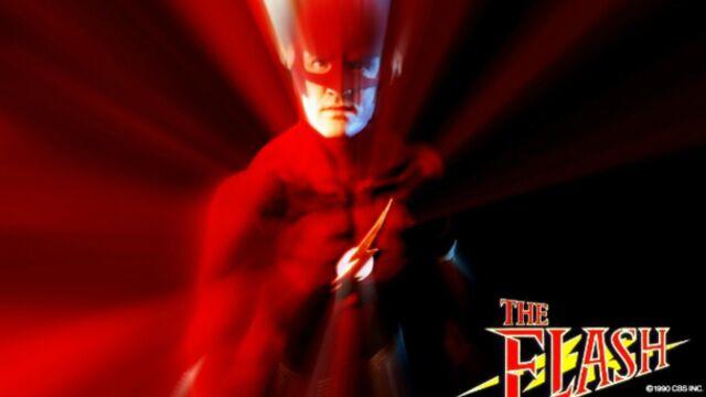 Arrow : un spin-off sur Flash en préparation