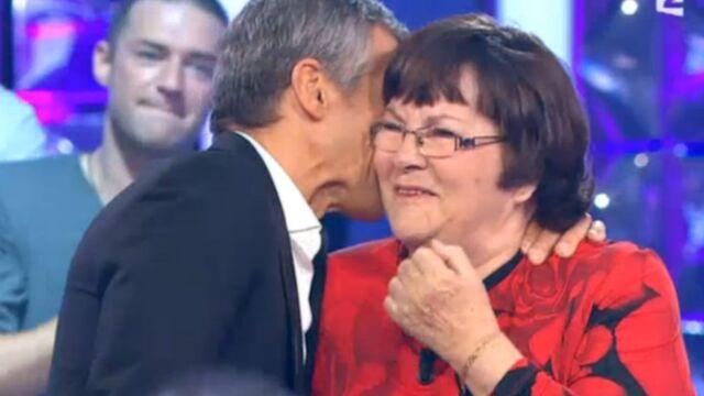 N'oubliez pas les paroles (France 2) : l'hommage à une candidate décédée (VIDEO)