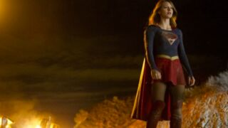 Supergirl: CBS commande une saison complète de la série