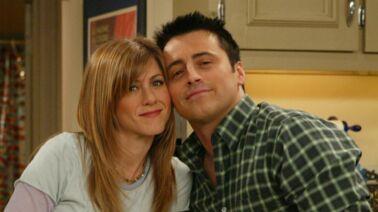 Friends : ce rencard de Monica a bien failli ne jamais avoir lieu