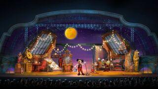 Disneyland Paris lance deux nouveaux spectacles en 2016