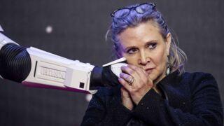 SOS Princesse Leia ! Carrie Fisher à la rescousse de vos peines de coeur pour The Guardian
