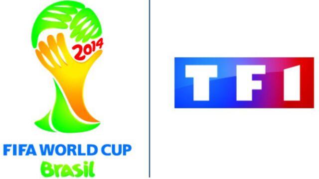 L'élimination de l'Espagne a fait un carton sur TF1