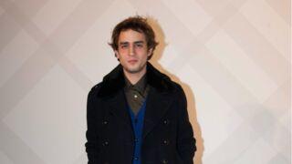 Benjamin Siksou (Nouvelle Star) de retour à la musique avec Tomber du camion