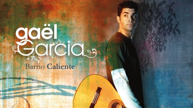 Gaël Garcia sort son 1er album le 19 mai