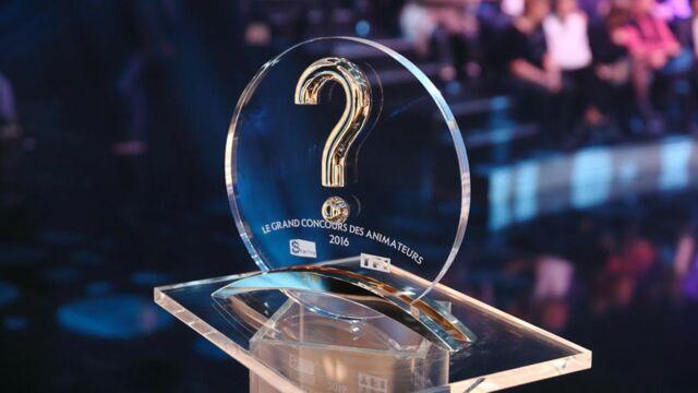 Qui a gagné le plus de fois Le Grand concours des animateurs (TF1) ?