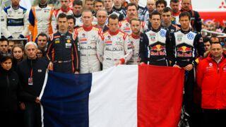 Attentats de Paris : faut-il maintenir les compétitions sportives ? Les champions réagissent
