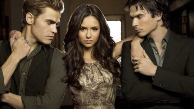 Les tournages de Vampire Diaries et The Originals interrompus à Atlanta