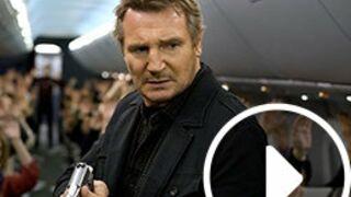 Non-Stop : Liam Neeson s'envoie en l'air (VIDEO)