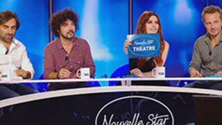 """Nouvelle Star : Elodie Frégé, fan d'une """"asperge habitée par un démon farceur"""""""