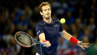 Insolite : Andy Murray harcelé par une femme de chambre !