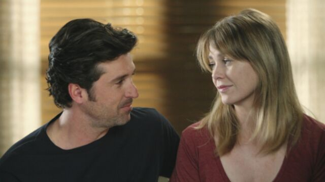 Grey's Anatomy : Ellen Pompeo sort de son silence