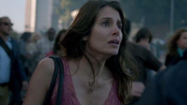 The After : Louise Monot en pleine apocalypse dans la série du créateur de X-Files (VIDEO)