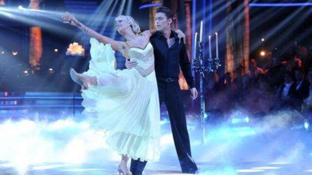 Danse avec les stars : Shy'm sexy au Sacré Cœur (VIDEOS)