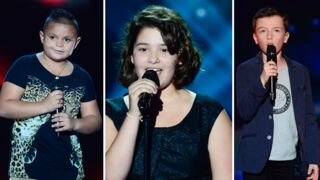 The Voice Kids : Jane, Lisandro, Coline... Les 27 finalistes en photos !