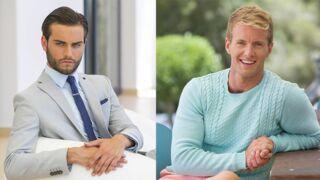 Exclu. Les Princes de l'amour 3 : découvrez les portraits du beau gosse Nikola et de l'étonnant Gilles (VIDEOS)