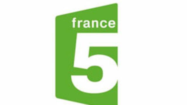 Une série d'animation inédite sur France 5