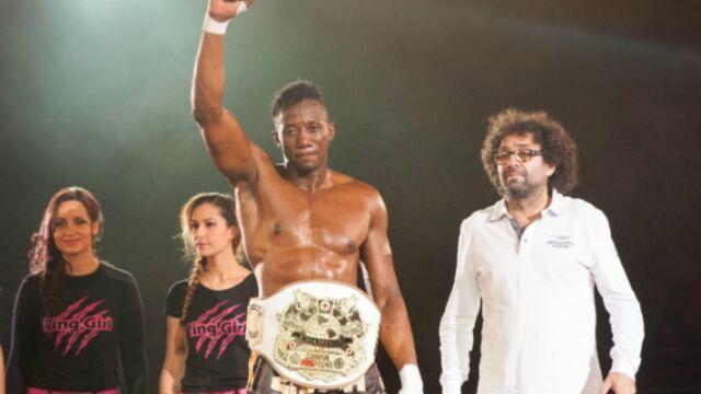 Koh-Lanta : Moussa, champion du monde !