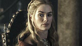 """Game of Thrones saison 5. Lena Headey : """"Dans la vie, je suis presque aussi folle que Cersei !"""""""