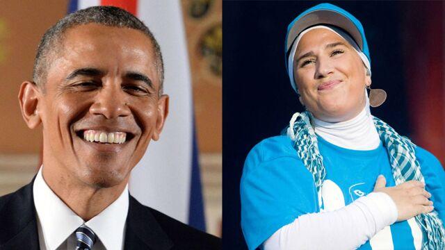 Ils ont buzzé : des animaux en choeur sur les Pixies, Diam's dévoile la voix de sa fille, un nouveau remix des discours d'Obama...