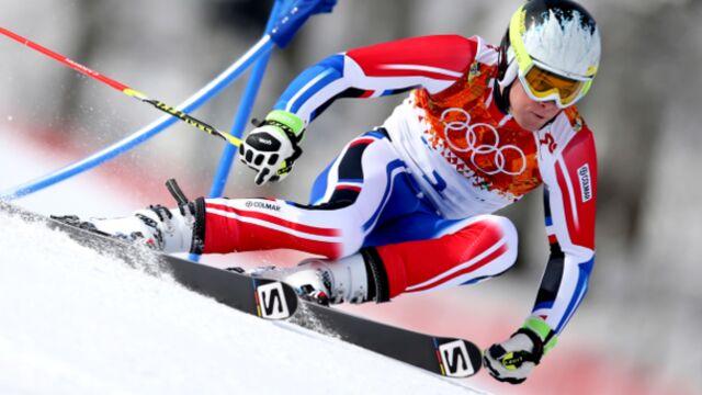 JO de Sotchi : le ski alpin à l'honneur