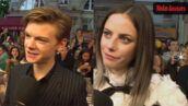 Le Labyrinthe 2 (Canal+) : quand Thomas Brodie-Sangster et Kaya Scodelario enflammaient Paris ! (Reportage vidéo)