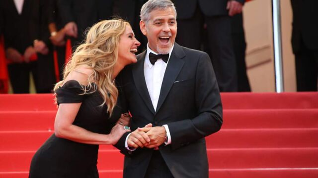 Cannes 2016 : la montée des marches rayonnante de Julia Roberts, George Clooney, Susan Sarandon, et bien d'autres stars ! (31 PHOTOS)
