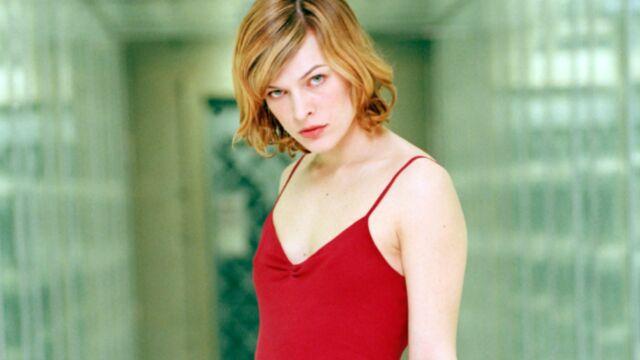 Carnet rose : Milla Jovovich, maman pour la deuxième fois