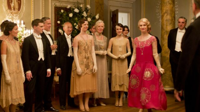 Downton Abbey : la fin de la série se confirme