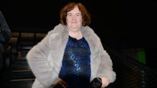 Susan Boyle arrêtée et évacuée d'un aéroport