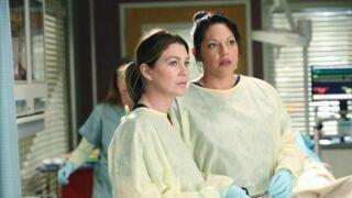 Audiences : Grey's Anatomy et Lebowitz contre Lebowitz au coude à coude