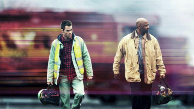 TF1, Unstoppable grâce à Denzel Washington