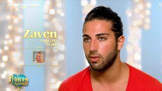 Les Princes de l'amour 4 : Zaven, le séducteur aux muscles parfaits ! (PHOTOS)