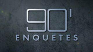 90' Enquêtes (TMC) : L'émission mise en garde par le CSA