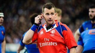 Rugby : homosexuel, l'arbitre Nigel Owens révèle avoir voulu se faire castrer chimiquement
