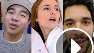 Le Rire Jaune, Andy Raconte, Jérémy... Les vidéos YouTube de la semaine