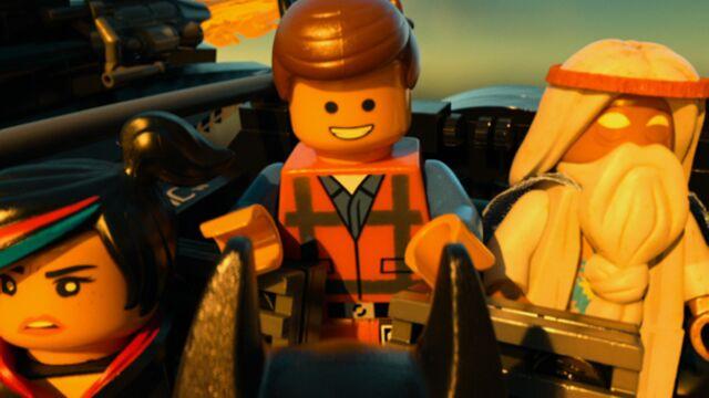 Oscars 2015 : l'absence de La Grande Aventure Lego déçoit les internautes
