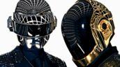 Daft Punk : découvrez avec quelle star le duo est entré en studio