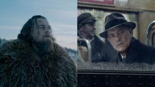Steven Spielberg (Le Pont des Espions), Leonardo DiCaprio (The Revenant) : les nommés aux BAFTA Awards 2016 sont…