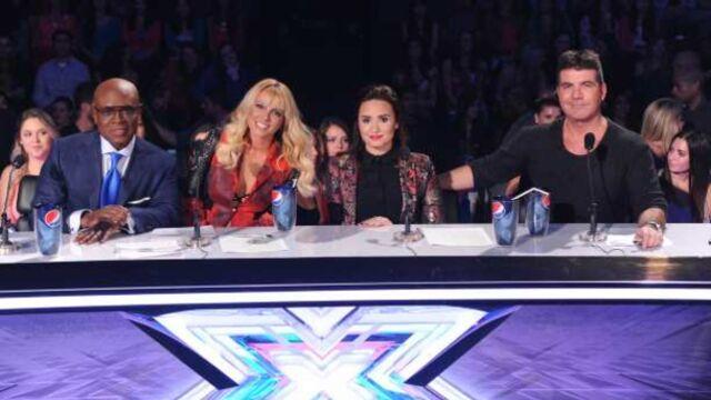 X Factor : Britney Spears et Demi Lovato réunies sur Numéro 23