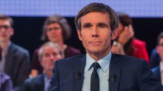 Le directeur de l'information de France 2 confirme David Pujadas au 20 Heures