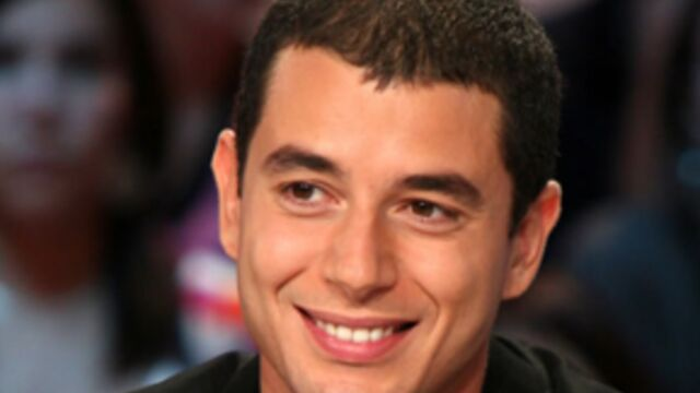 EXCLU : Ali Baddou joker de Michel Denisot au Grand Journal