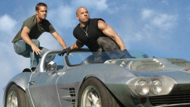 Top 10 des plus gros succès du cinéma : Fast & Furious 7 fait son entrée