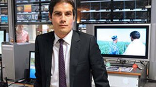 Mathieu Gallet (INA), nouveau président de Radio France