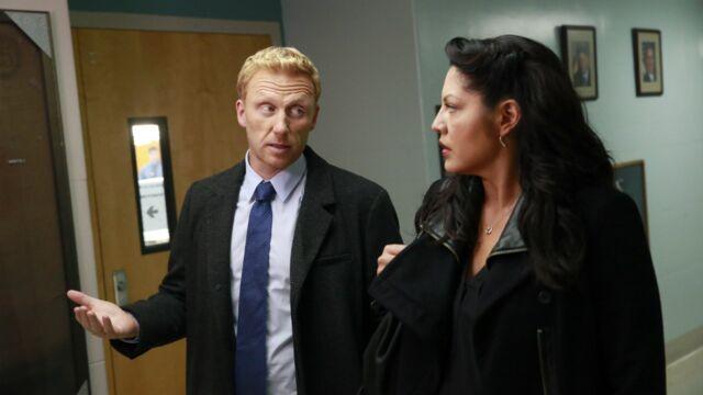 Audiences : Une toute petite victoire pour Grey's Anatomy sur TF1