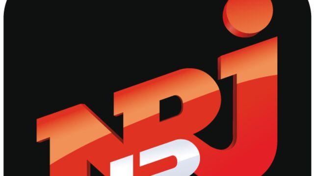 NRJ12 change de logo